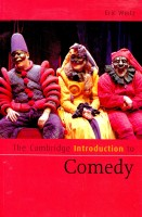 WEITZ, ERIC : The Cambridge Introduction to Comedy / Cambridge University Press, 2009
