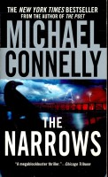 CONNELLY, MICHAEL : The Narrows / Warner, 2004
