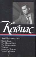KEROUAC, JACK : Road Novels 1957-1960 / Penguin, 2007