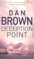 BROWN, DAN : Deception Point / Corgi, 2004