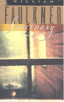 FAULKNER, WILLIAM  : Sanctuary / Vintage, 1985