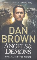 BROWN, DAN  : Angels and Demons / Corgi, 2009