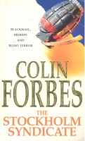FORBES, COLIN  : The Stockholm Syndicate / Pan, 1996