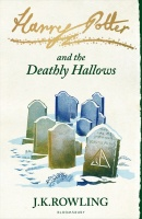 ROWLING, J. K. : Harry Potter and the Deathly Hallows / Bloomsbury, 2010