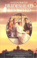 WAUGH, EVELYN : Brideshead Revisited / Penguin, 1986