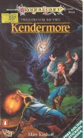KIRCHOFF, MARY : Dragonlance - Preludes, Vol. II.: Kendermore / Wizards, 2000