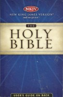 Holy Bible / Nelson Bibles, 1982