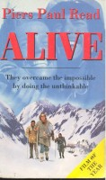 READ, PAUL, PIERS : Alive / Vintage, 1993