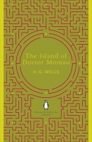 WELLS, H.G. : The Island of Doctor Moreau / Penguin, 2012