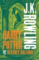 ROWLING, J. K. : Harry Potter and the Deathly Hallows / Bloomsbury Paperbacks, 2013