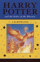 ROWLING, J. K. : Harry Potter and the Order of the Phoenix / Bloomsbury Publishing PLC, 2007