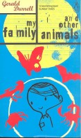 DURRELL, GERALD : My Family and Other Animals / Penguin, 1995