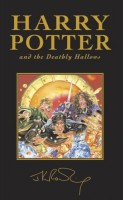 ROWLING, J. K. : Harry Potter and the Deathly Hallows / Bloomsbury, 2007