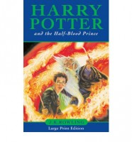 ROWLING, J. K. : Harry Potter and the Half-Blood Prince / Bloomsbury Publishing PLC, 2005