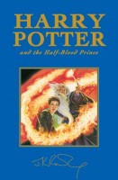 ROWLING, J. K. : Harry Potter and the Half-Blood Prince / Bloomsbury, 2005