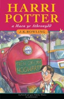 ROWLING, J. K. : Harry Potter and the Philosopher's Stone: Harri Potter a Maen Yr Athronydd / Bloomsbury Publishing PLC, 2010