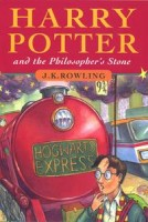 ROWLING, J. K. : Harry Potter and the Philosopher's Stone / Bloomsbury Publishing PLC, 2001