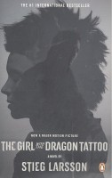 LARSSON, STIEG : The Girl with the Dragon Tattoo / Penguin, 2011