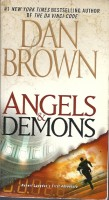 BROWN, DAN : Angels & Demons / Pocket, 2009