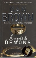 BROWN, DAN : Angels and Demons / Corgi, 2012
