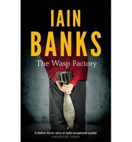 BANKS, IAIN : The Wasp Factory / Abacus, 2013