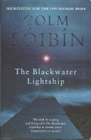 TOIBIN, COLM : The Blackwater Lightship / Vintage, 2009