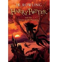 ROWLING, J. K. : Harry Potter and the Order of the Phoenix / Bloomsbury Childrens, 2014