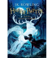 ROWLING, J. K. : Harry Potter and the Prisoner of Azkaban / Bloomsbury Childrens, 2014