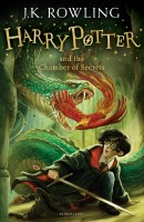 ROWLING, J. K. : Harry Potter and the Chamber of Secrets / Bloomsbury Childrens, 2014