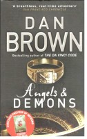 BROWN, DAN : Angels and Demons / Corgi, 2014