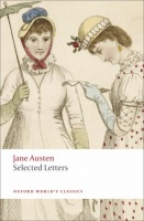 AUSTEN, JANE : Selected Letters  / Oxford Paperbacks, 2009