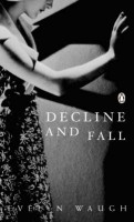 WAUGH, EVELYN : Decline and Fall / Penguin, 2003