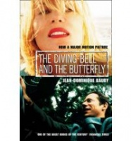 BAUBY, JEAN-DOMINIQUE : The Diving-Bell and the Butterfly / Harper Perennial, 2008
