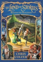 COLFER, CHRIS : Beyond the Kingdoms / Little, Brown Books for Young Readers, 2015