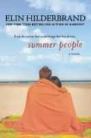 HILDERBRAND, ELIN : Summer People / Griffin, 2010