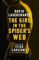LAGERCRANTZ, DAVID : The Girl in the Spider's Web / MacLehose Press, 2015