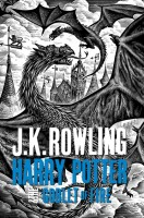 ROWLING, J. K. : Harry Potter and the Goblet of Fire / Bloomsbury, 2015