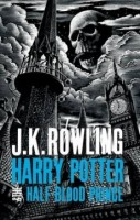 ROWLING, J. K. : Harry Potter and the Half-Blood Prince / Bloomsbury, 2015