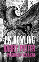 ROWLING, J. K. : Harry Potter and the Prisoner of Azkaban / Bloomsbury, 2015