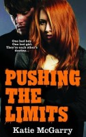 MCGARRY, KATIE : Pushing the Limits / MIRA Ink, 2013