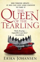 JOHANSEN, ERIKA : The Queen Of The Tearling / Bantam, 2015