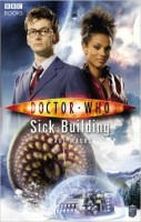 MAGRS, PAUL : Doctor Who: Sick Building / BBC Books, 2014