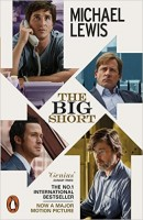 LEWIS, MICHAEL : The Big Short / Penguin, 2015