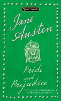 AUSTEN, JANE : Pride and Prejudice / Signet Classics, 2008
