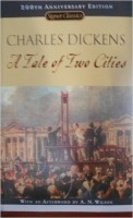 DICKENS, CHARLES : A Tale of Two Cities / Signet Classics, 2007