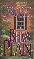 PLAIN, BELVA : The Carousel / Dell, 1996.