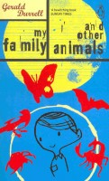 DURRELL, GERALD : My Family and Other Animals / Penguin, 2006