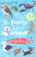 DURRELL, GERALD : My Family and Other Animals / Penguin, 2009
