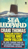 THOMAS, CRAIG : Sea Leopard / Sphere, 1982