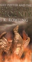 ROWLING, J. K. : Harry Potter and the Order of the Phoenix / Bloomsbury, 2006